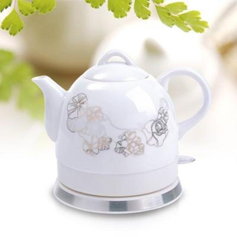 陶瓷开水壶素描图片 图片合集