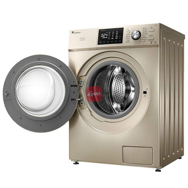 国美自营 小天鹅洗衣机tg90-1422widg