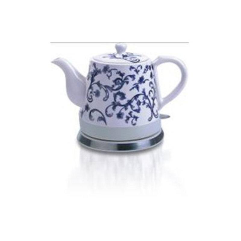 格顿陶瓷电热水壶hy-1089(青花瓷)
