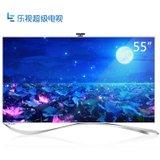 乐视超级电视 第3代X55 Pro(X3-55 Pro)55英寸4K高清3D智能LED液晶(标配挂架)(L553LN)