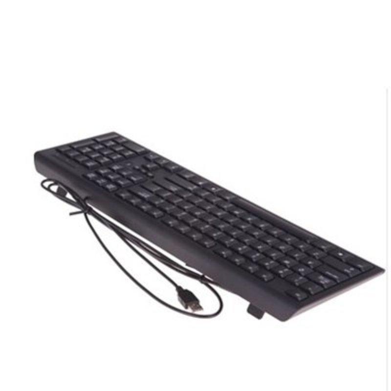 【联想键盘大图】lenovo/联想 键盘鼠标套装km4802