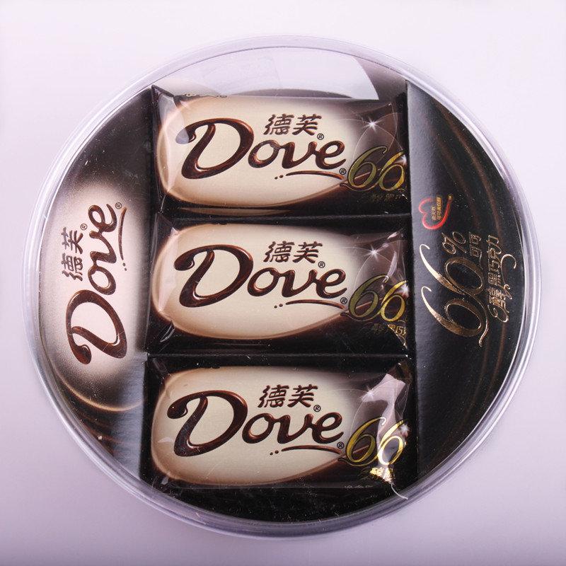一盒德芙巧克力价格_德芙巧克力图片大全