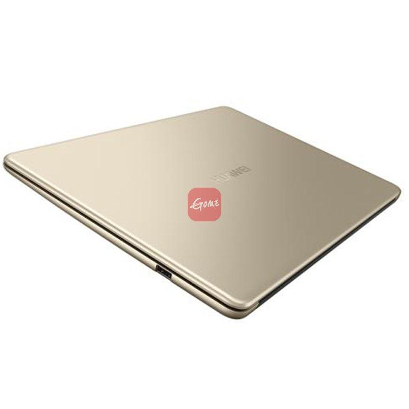 6英寸轻薄窄边框笔记本电脑 1920*1080 ips显示屏(金 i5/4g/500g/2g独