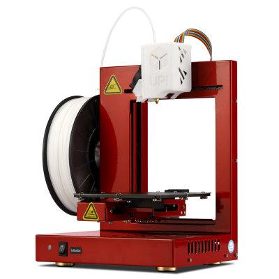 太尔时代(tiertime) up plus 2 3d打印机(红色)
