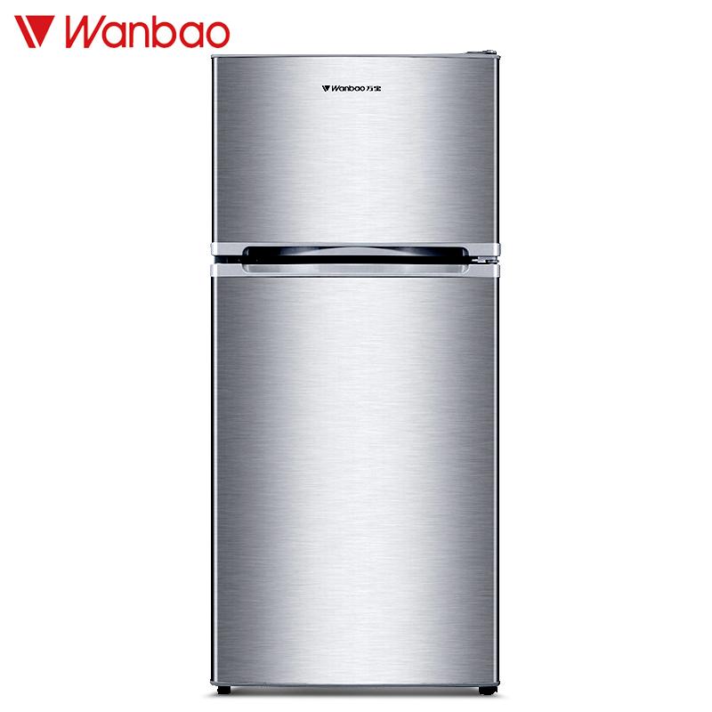 海尔(haier)bcd-321wdba 321升 电脑温控电冰箱(此价格仅限江浙沪皖