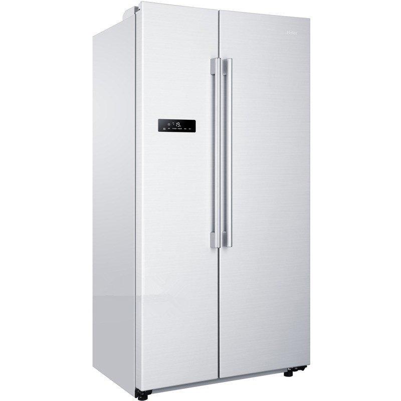 海尔(haier)bcd-579we 579升风冷无霜保鲜对开门冰箱