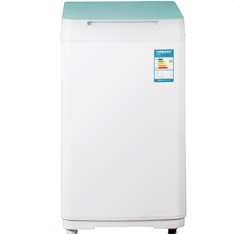 万宝xqb42-605迷你洗衣机
