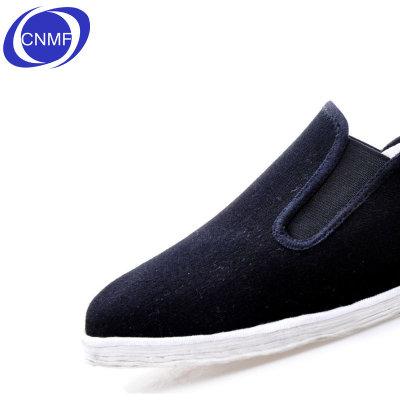 谋福老北京布鞋 老字号日常休闲鞋 遛弯鞋 纯手工制作