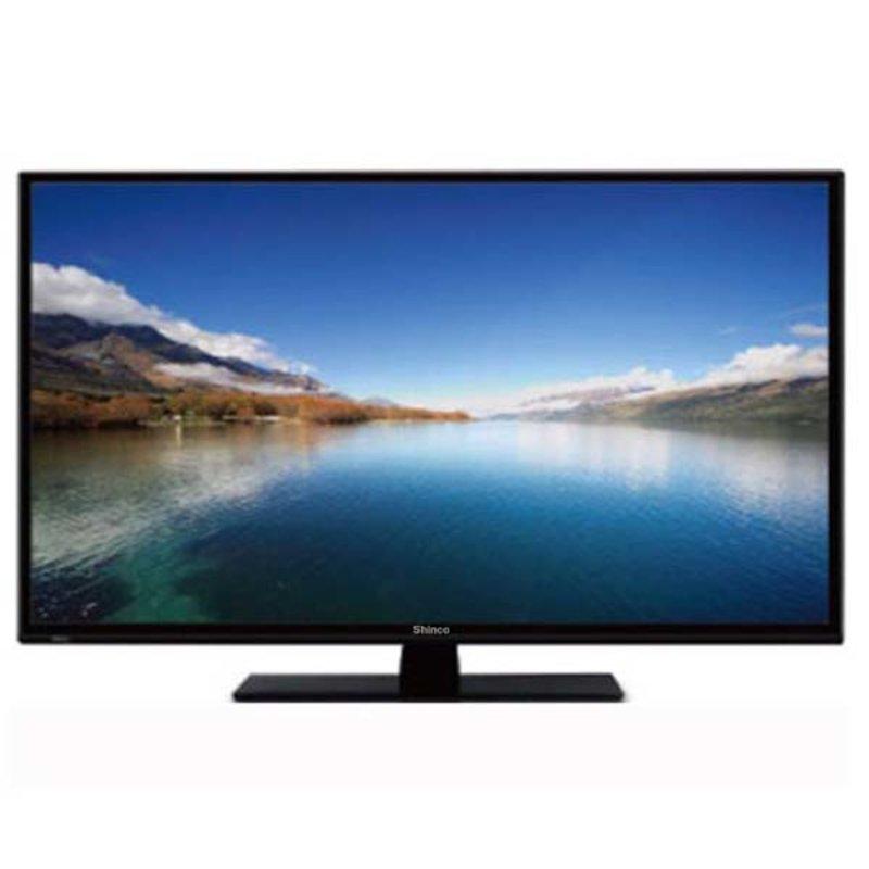 平板电视新科(shinco)ledtv-4006d 40英寸全高清led液晶电视 超窄边框