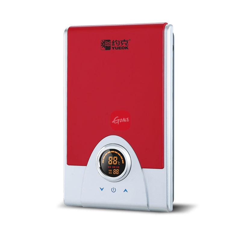 约克yk-dj2热水器即热式家用速热厨房