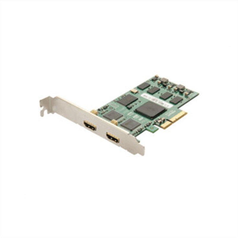 天创恒达TC 4K HMDI 高清采集卡  单路高清4K 1080P/60 3D第2张商品大图