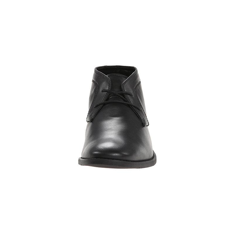 Calvin Klein /CK  Wilson 2 男士商务休闲皮鞋 男鞋8408901(黑色 41)第2张商品大图