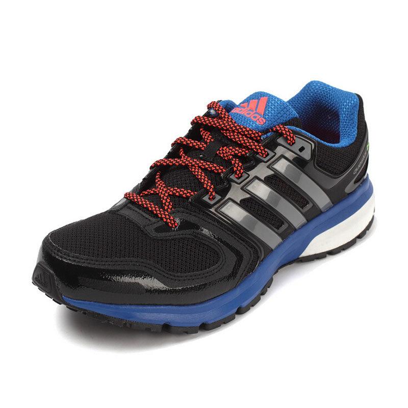 Adidas阿迪达斯2014新款boost男子运动跑步鞋M18909(M18909 42.5)第5张商品大图