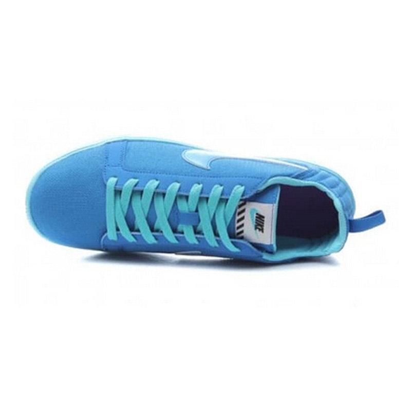 Nike耐克2014新款男子运动板鞋644105-400(644105-400 40.5)第3张商品大图