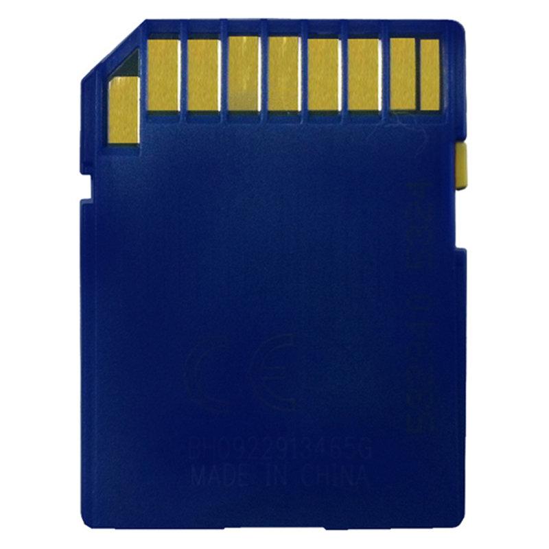 创见(Transcend) SDHC/SDXC UHS-I 300x  45M/s 高速存储卡(64GB)第3张商品大图