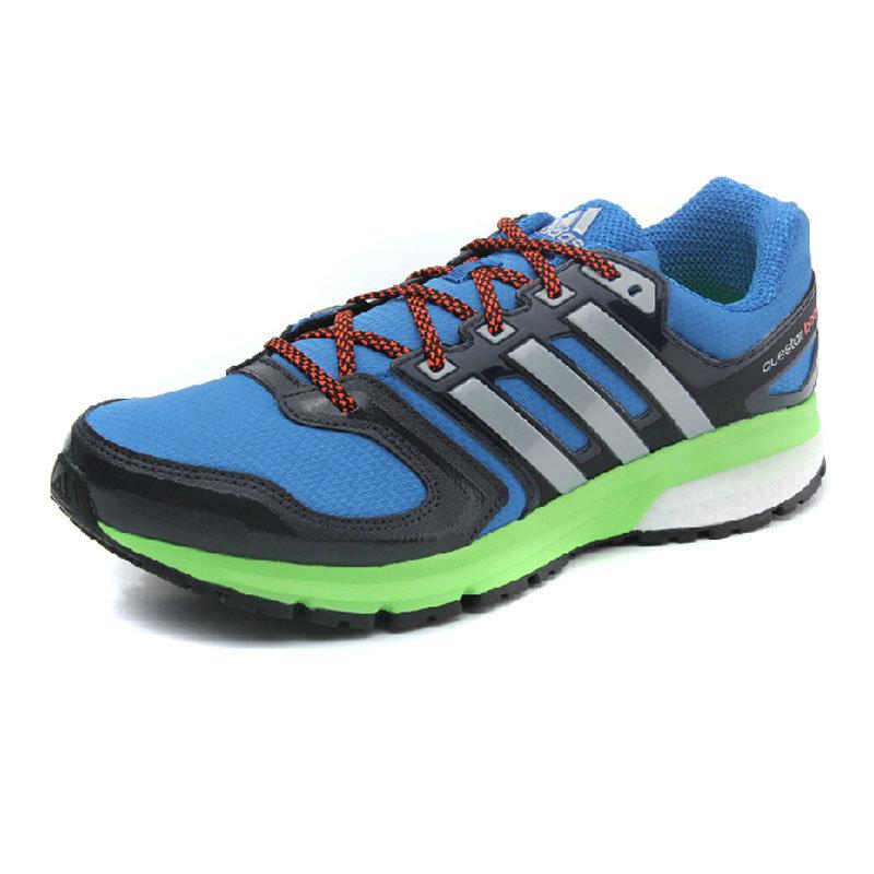 Adidas阿迪达斯2014新款boost男子运动跑步鞋M21219(M21219 41)第5张商品大图