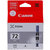 佳能(Canon)PGI-72 墨盒(适用PRO-10)72MBK/PBK/C/M/Y/PC/PM/GY/R/CO墨盒(灰色)第4张高清大图
